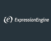 The Expression Engine is keeping us busy!